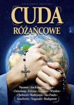 Cuda różańcowe - , Aleksandra Polewska