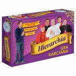 Hierarchia - Gra karciana,