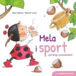 Mela i sport czyli bieg z przeszkodami - , Aleix Cabrera, Rosa M.Curto