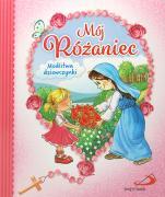 Mój różaniec - , Anna Wojciechowska