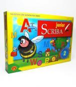 Scriba junior - ,
