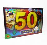 50 gier - ,