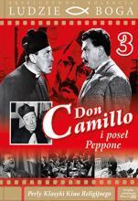 Don Camillo cz. 3 - i poseł Peppone,