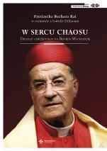 W sercu chaosu - Dramat chrześcijan na Bliskim Wschodzie, Bechara Rai, Isabelle Dillmann