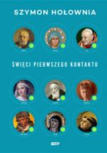Święci pierwszego kontaktu - , Szymon Hołownia