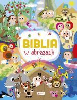 Biblia w obrazach - , Laureen Bouyssou