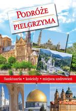 Podróże pielgrzyma - Sanktuaria, kościoły, miejsca uzdrowień, Anna Paterek