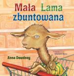 Mała Lama zbuntowana - , Anna Dewdney
