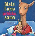 Mała Lama w łóżku sama - , Anna Dewdney