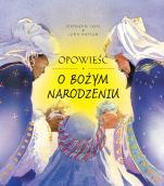 Opowieść o Bożym Narodzeniu - , Stephanie Jeffs, John Haysom
