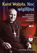Karol Wojtyła. Noc wigilijna - Nieznane przemówienia, homilie i nagrania, Fotografie Adam Bujak