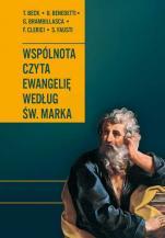 Wspólnota czyta Ewangelię według św. Marka - , T. Beck, U. Benedetti, G. Brambillasca, F. Clerici, S. Fausti