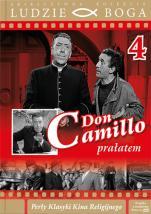 Don Camillo prałatem cz. 4 - ,