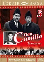 Don Camillo cz. 5 - Towarzysz,