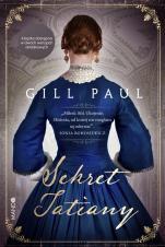 Sekret Tatiany historyczna - , Gill Paul