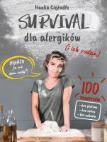 Survival dla alergików (i ich rodzin) - , Hanka Ciężadło