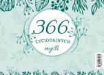 366 życiodajnych myśli - ,