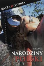 Narodziny Polski - Nasza historia, Łukasz Wiater