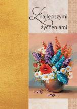 Z najlepszymi życzeniami - , Ewelina Michniowska-Addario