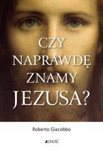Czy naprawdę znamy Jezusa? - , Roberto Giacobbo
