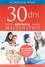 30 dni które odmienią twoje małżeństwo - , Douglas Weiss