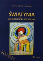 Świątynia Wprowadzenie do kontemplacji - Wprowadzenie do kontemplacji, Monika Gajda, Marcin Gajda