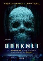 Darknet - , Ursula Poznanski, Arno Strobel