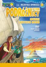 Słynni podróżnicy - Odyseusz i Krzysztof Kolumb,