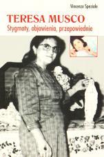 Teresa Musco - Stygmaty, objawienia, przepowiednie, Vincenzo Speziale