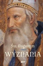 Wyznania - , św. Augustyn