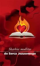 Skarbiec modlitw do Serca Jezusowego - , ks. Krzysztof Zimończyk SCJ