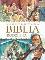 Ilustrowana Biblia rodzinna - ,