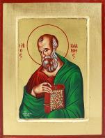 Ikona Święty Jan Apostoł mała - ,