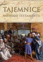 Tajemnice Nowego Testamentu - , Sylwia Heberka