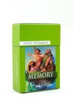 Biblijne memory - Nowy Testament - ,