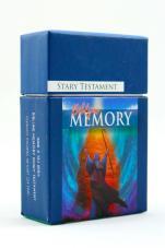 Biblijne memory - Stary Testament - ,