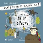 Święty Antoni z Padwy - , Eliza Piotrowska