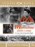 Marcelino, chleb i wino. Co znaczy być przyjacielem Boga? - Co znaczy być przyjacielem Boga?,