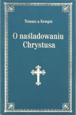 O naśladowaniu Chrystusa (granat) - , Tomasz á Kempis