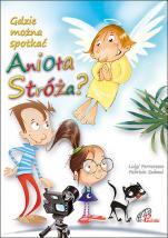Gdzie można spotkać Anioła Stróża? - , Luigi Ferraresso, Fabrizio Zubani