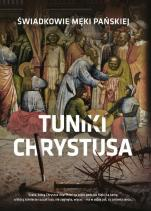 Tuniki Chrystusa - Świadkowie Męki Pańskiej, Beata Legutko