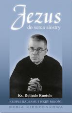 Jezus do serca siostry - , ks. Dolindo  Ruotolo