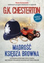 Mądrość księdza Browna - , G.K. Chesterton