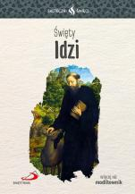 Święty Idzi Skuteczni święci  - , Paweł Zaborowski