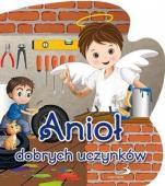Anioł dobrych uczynków - , ks. Bogusław Zeman SSP