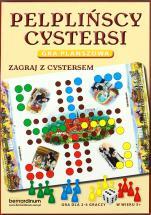 Pelplińscy cystersi - Gra planszowa,