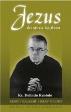 Jezus do serca kapłana - , ks. Dolindo Ruotolo