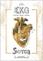 EKG serca - Badanie serca w świetle Słowa Bożego,