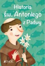 Historia św. Antoniego z Padwy - , Francesca Fabris