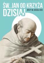 Św. Jan od Krzyża dzisiaj - Doktryna sanjuanistyczna w świetle współczesnej duchowości, Jerzy Gogola OCD
